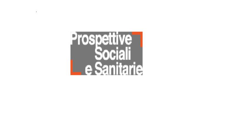 PROSPETTIVE SOCIALI SANITARIE