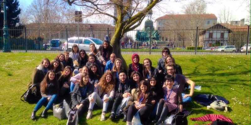 gli studenti dei CdS dell'università di Torino
