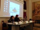 Gina Simoni, Elena Allegri e Barbara Rosina